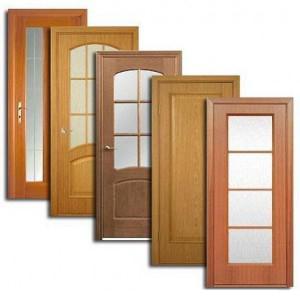 Двери, дверные блоки Бузулука