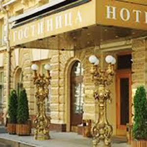 Гостиницы Бузулука