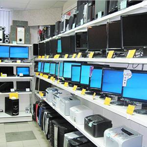 Компьютерные магазины Бузулука