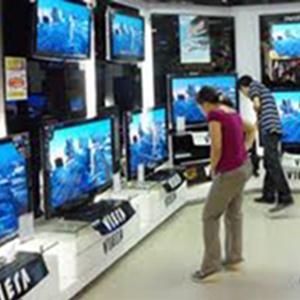 Магазины электроники Бузулука