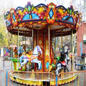 Парки культуры и отдыха Бузулука