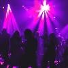 Ночные клубы в Бузулуке