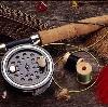 Охотничьи и рыболовные магазины в Бузулуке