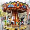Парки культуры и отдыха в Бузулуке