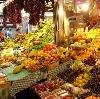 Рынки в Бузулуке