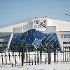 Спортивные комплексы в Бузулуке