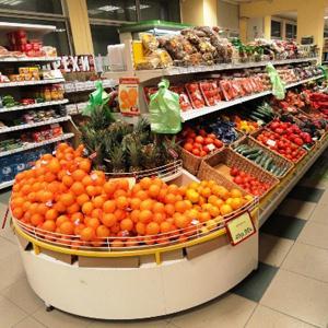 Супермаркеты Бузулука