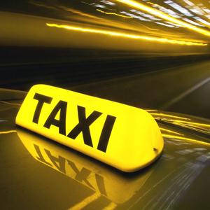 Такси Бузулука