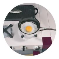 Кафе - бар Колумб - иконка «кухня» в Бузулуке