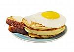 Ресторан Метрополь - иконка «завтрак» в Бузулуке